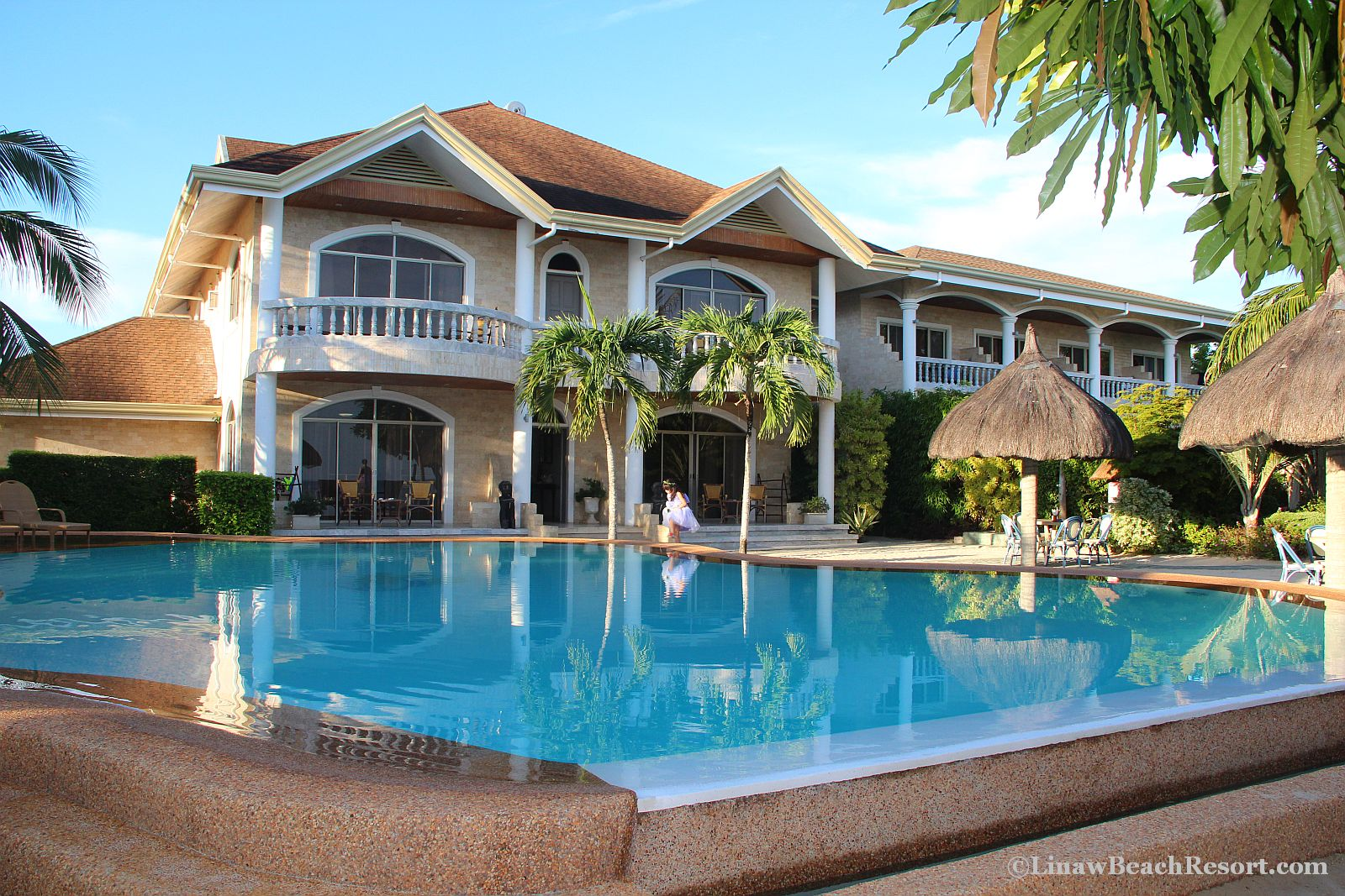 Bohol Beach Resort And Restaurant
