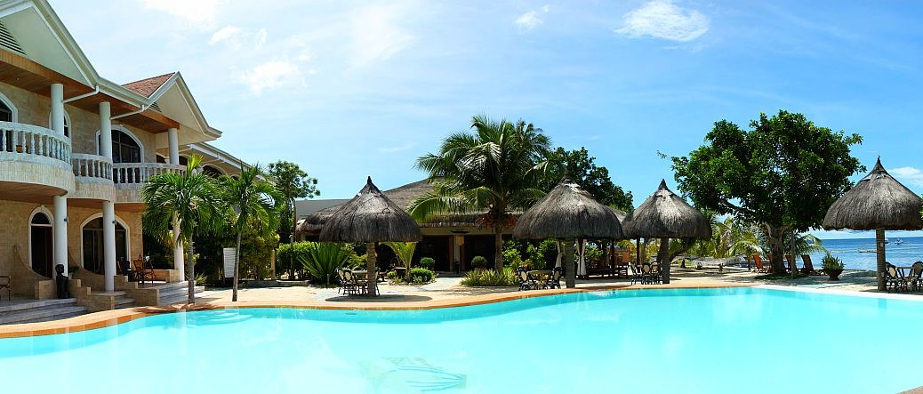 Bohol Beach Resort And Restaurant Alona Panglao Island