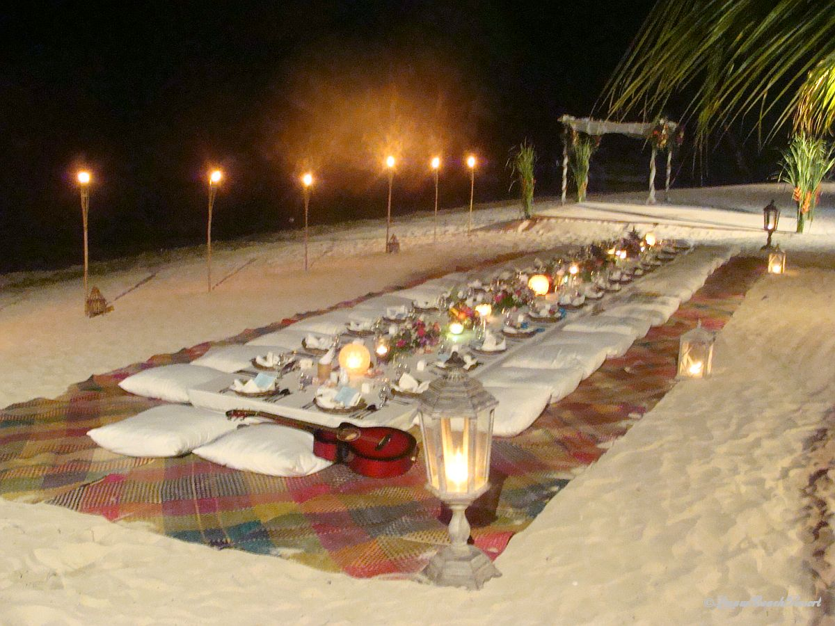 Linaw Beach Resort Panglao Island Bohol Weddings 009