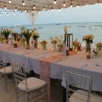 Linaw Beach Resort Panglao Island Bohol Weddings 025