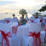 Linaw Beach Resort Panglao Island Bohol Weddings 046