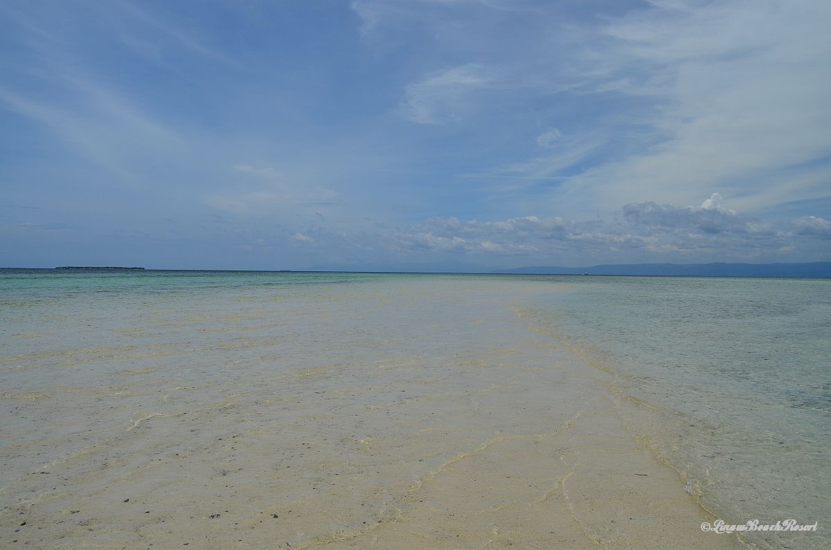 Linaw Beach Resort Panglao Island Bohol Virgin Island 002