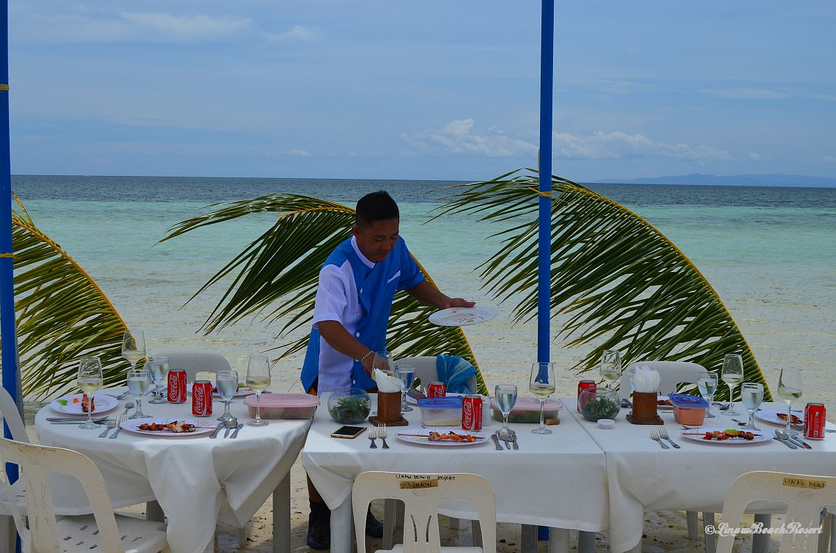 Linaw Beach Resort Panglao Island Bohol Virgin Island 004