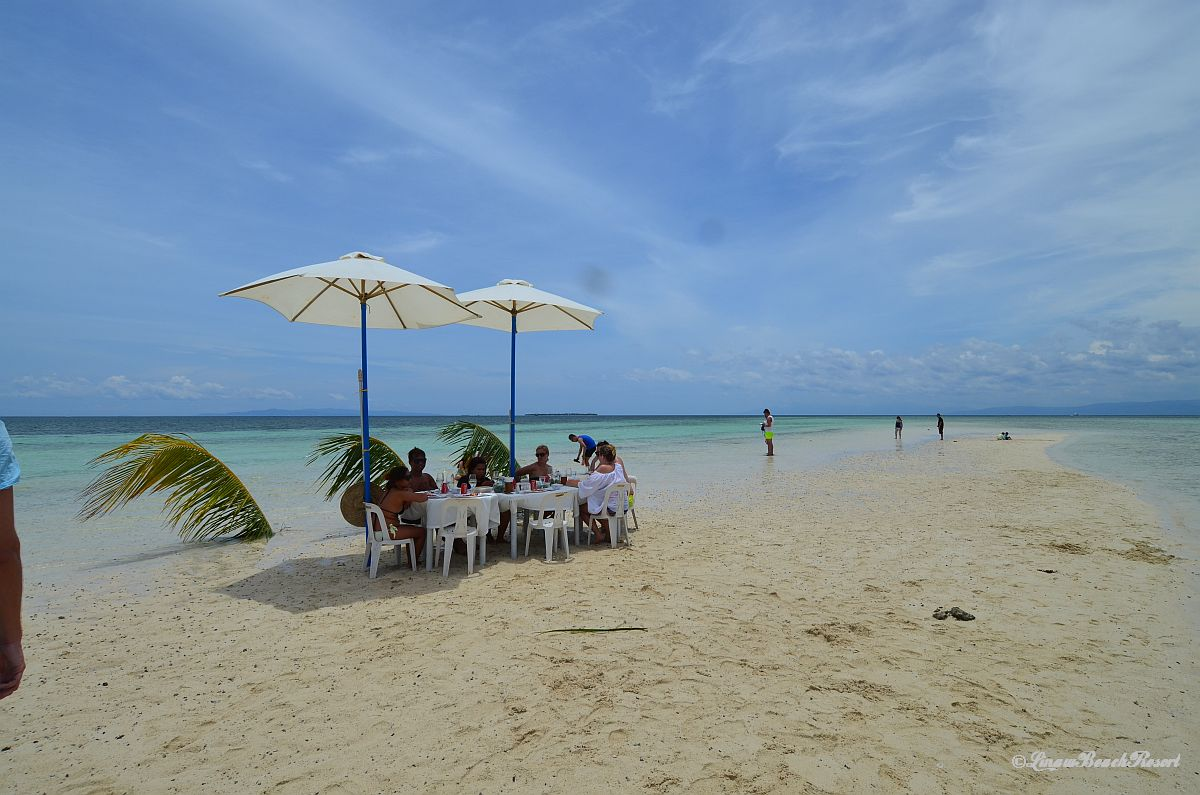 Linaw Beach Resort Panglao Island Bohol Virgin 007