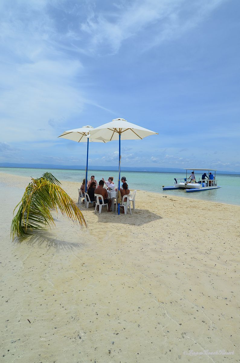 Linaw Beach Resort Panglao Island Bohol Virgin Island 008