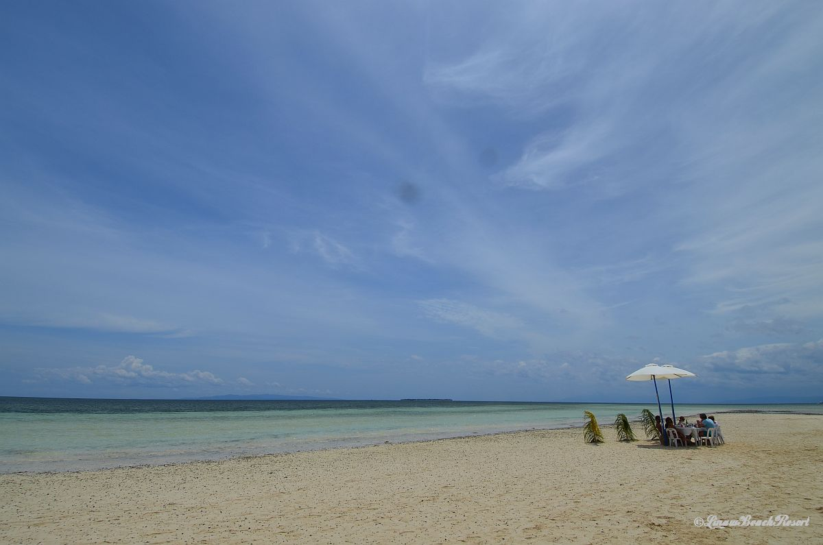 Linaw Beach Resort Panglao Island Bohol Virgin Island 011