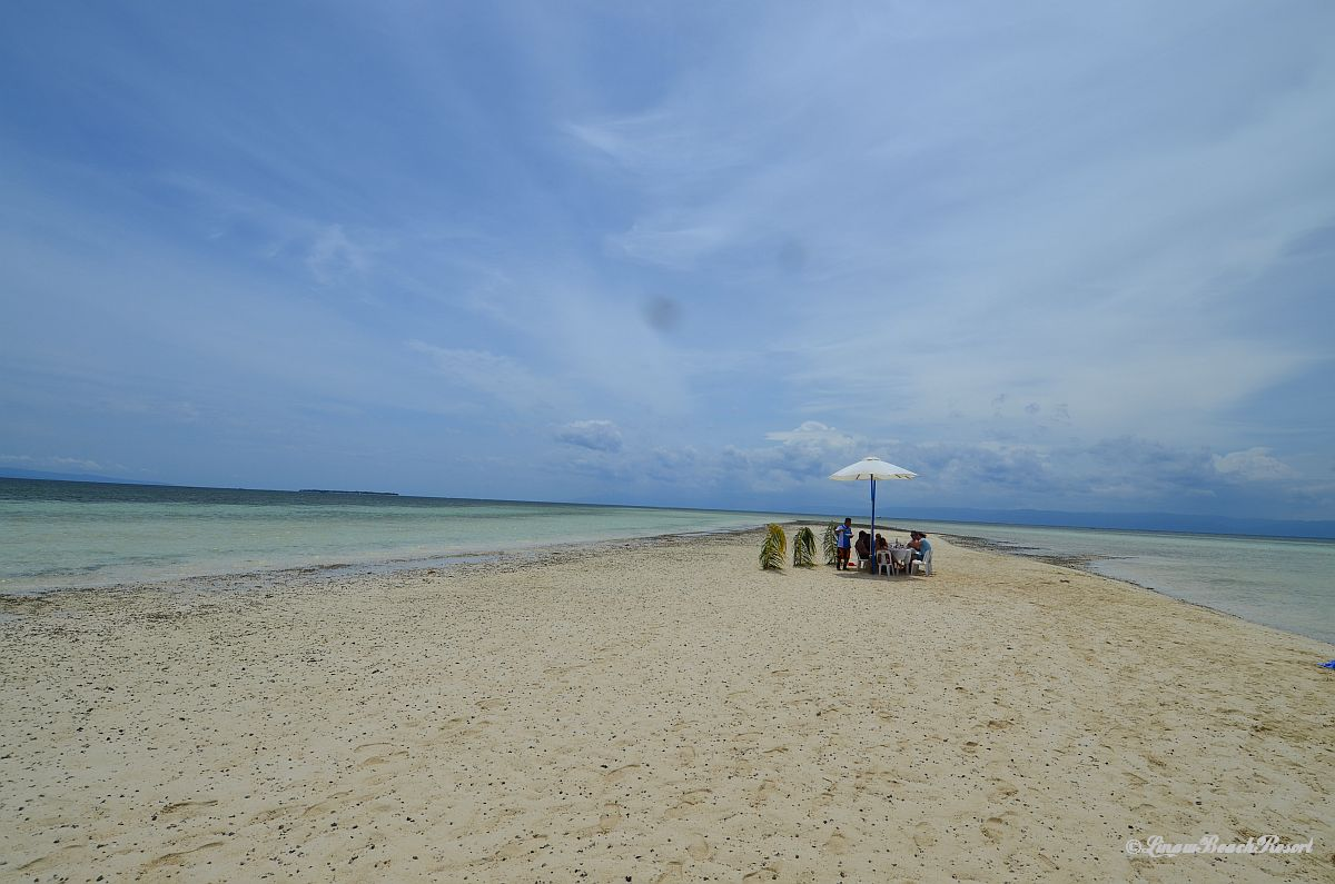 Linaw Beach Resort Panglao Island Bohol Virgin Island 012