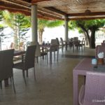 Pearl Restaurant Linaw Beach Resort 076