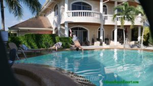 Linaw Beach Resort Bohol Philippinesl050