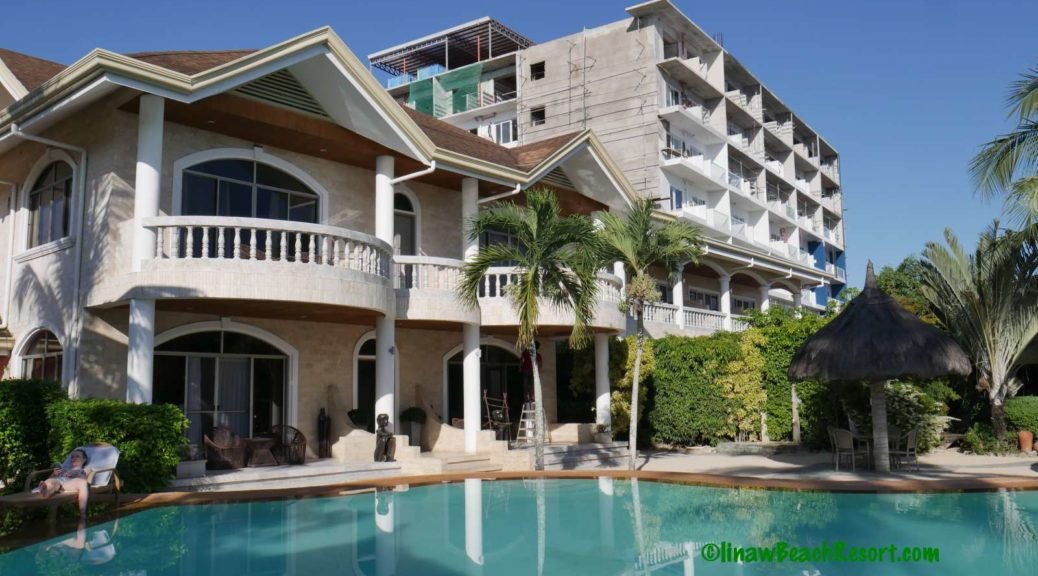 Linaw Beach Resort Bohol Philippinesl053
