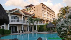 Linaw Beach Resort Bohol Philippinesl078